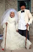 103歳の花嫁